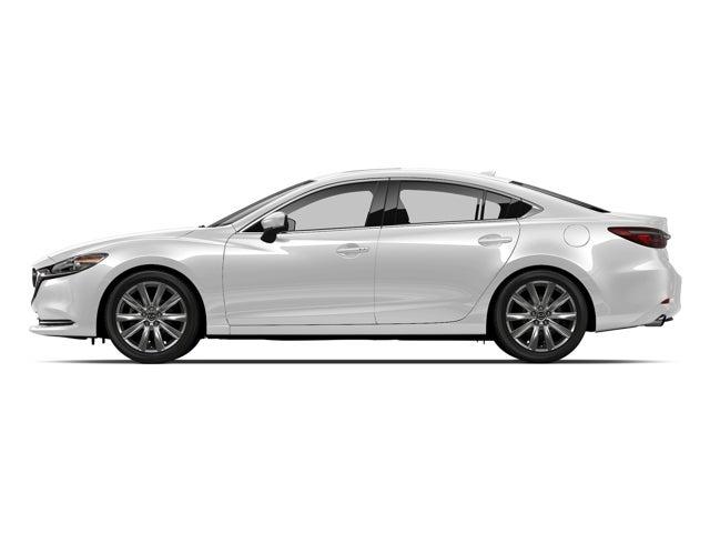 2018 Mazda6 Signature in St. Louis, MO | St Louis Mazda ...