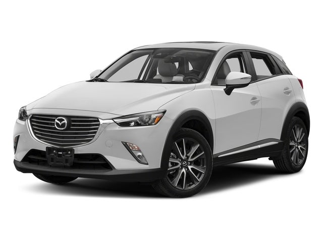 2018 Mazda CX-3 Grand Touring in St. Louis, MO | St Louis ...