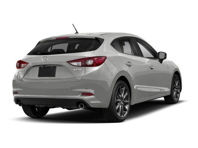 2018 Mazda3 5-Door Touring in St. Louis, MO | St Louis ...