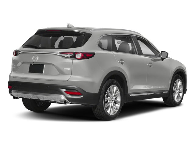 2018 Mazda CX-9 Grand Touring in St. Louis, MO | St Louis ...