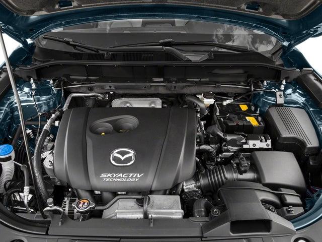 2017 Mazda CX-5 Grand Touring in St. Louis, MO | St Louis Mazda ...