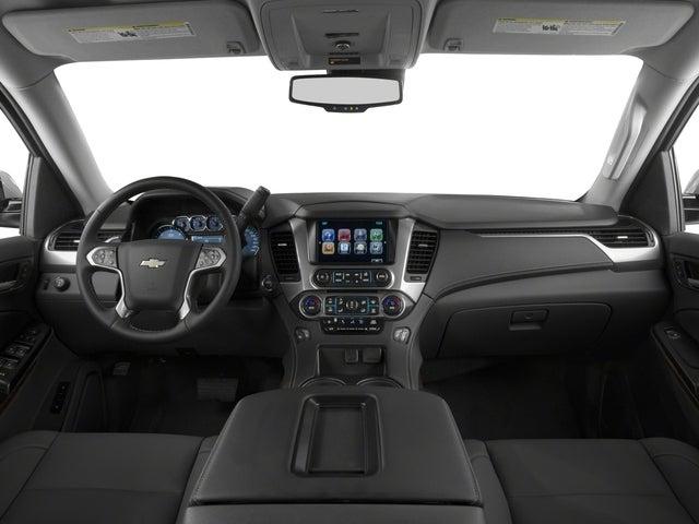 2018 Chevrolet Suburban LT in St. Louis, MO | St Louis ...